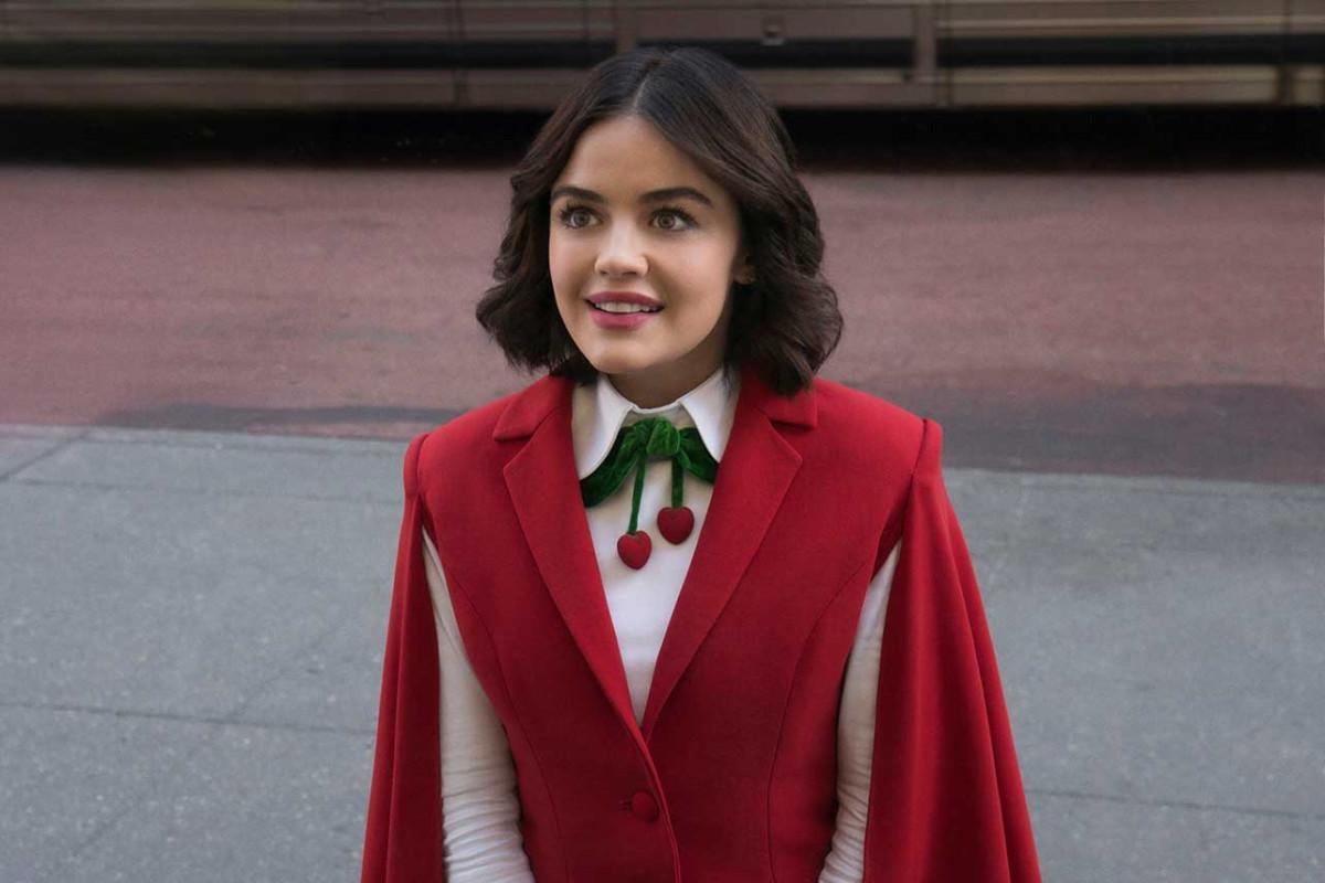 'Riverdale' Spinoff-serie 'Katy Keene' geannuleerd bij The CW