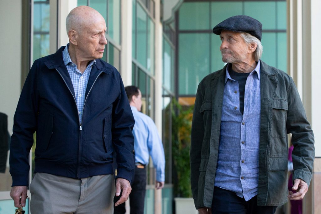 'The Kominsky Method' Renewed for Third and Final Season on Netflix