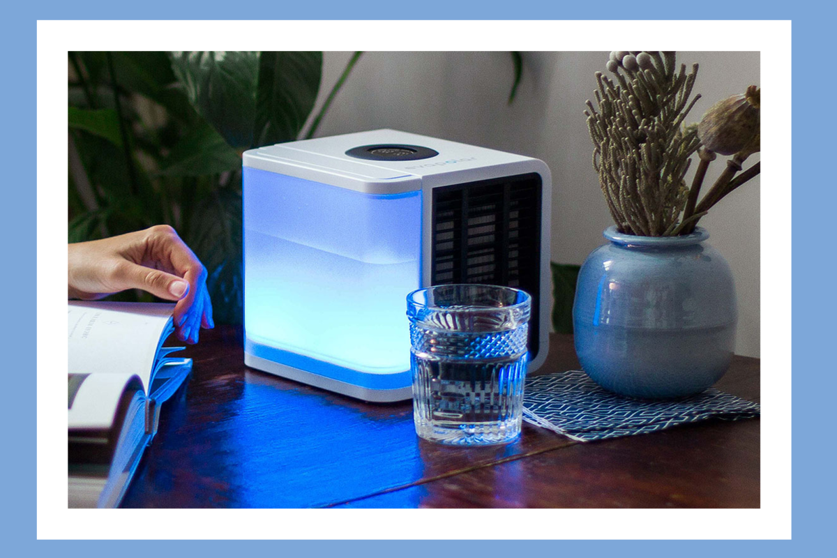 11 ventilatoren en AC-units die u zullen helpen de zomerhitte te verslaan