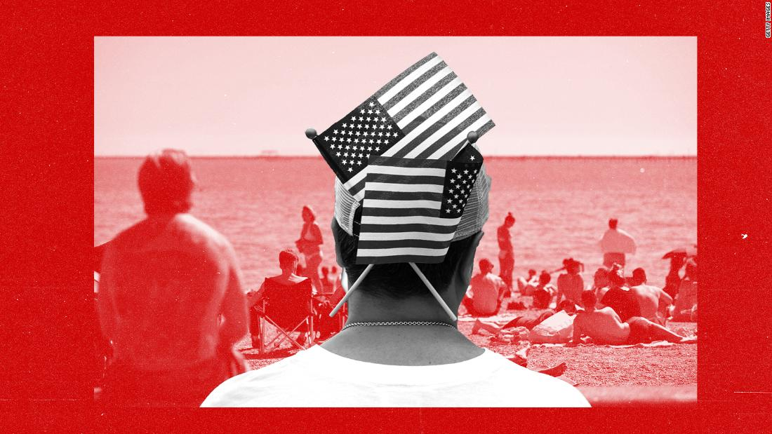 Tips to stay safe this 4th of July