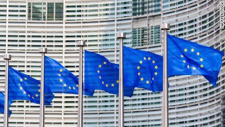 Wat de nieuwe grensregels van de EU betekenen voor reizigers