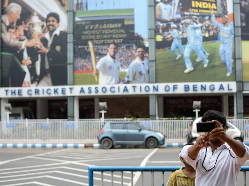 Cricket Association Of Bengal Office At Eden Gardens Shuts Down After Worker Tests Positive For Coronavirus