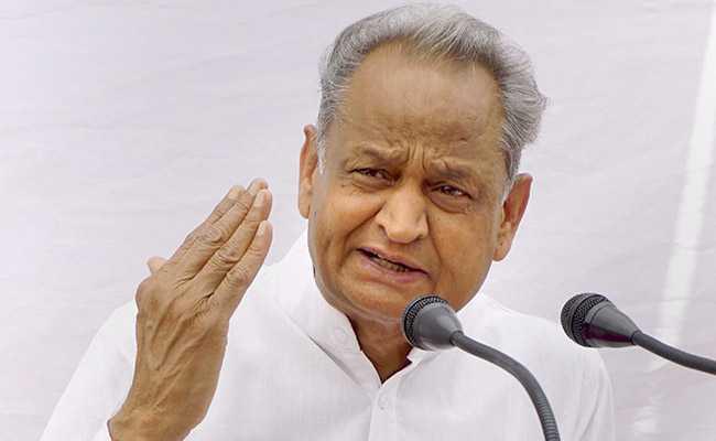 De regering van Rajasthan annuleert UG-, PG-examens in alle staatsuniversiteiten
