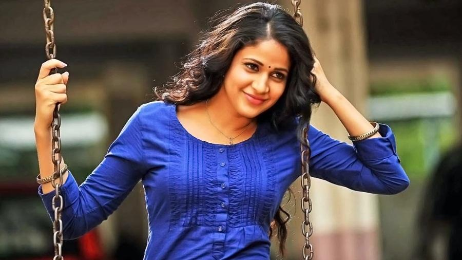 Lavanya Tripathi is
