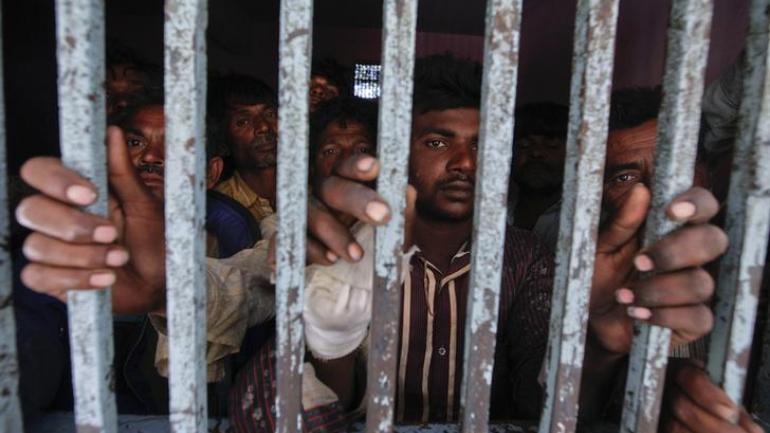 Kashmir coronavirus: 96 prisoners at Anantnag district jail test Covid-19 positive