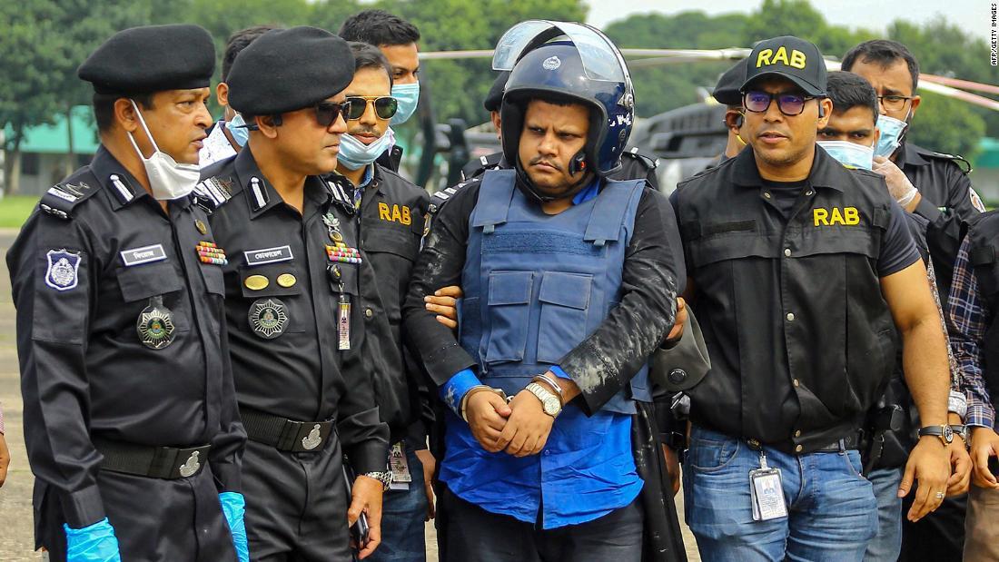 Covid-19 is devastating Bangladesh's garment industry