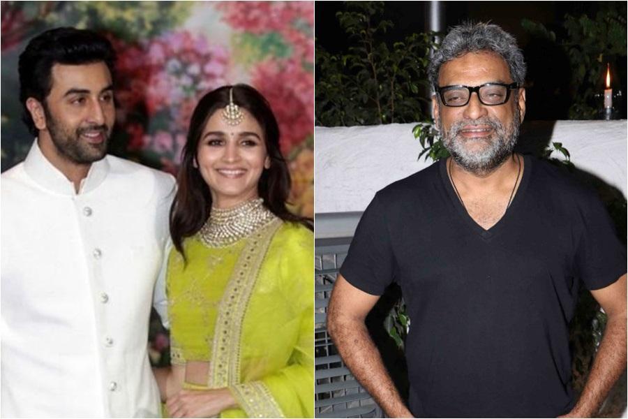 Ranbir Kapoor, Alia Bhatt, R Balki