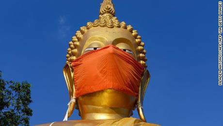 Waarom Thailand nog niet wordt heropend voor internationale toeristen