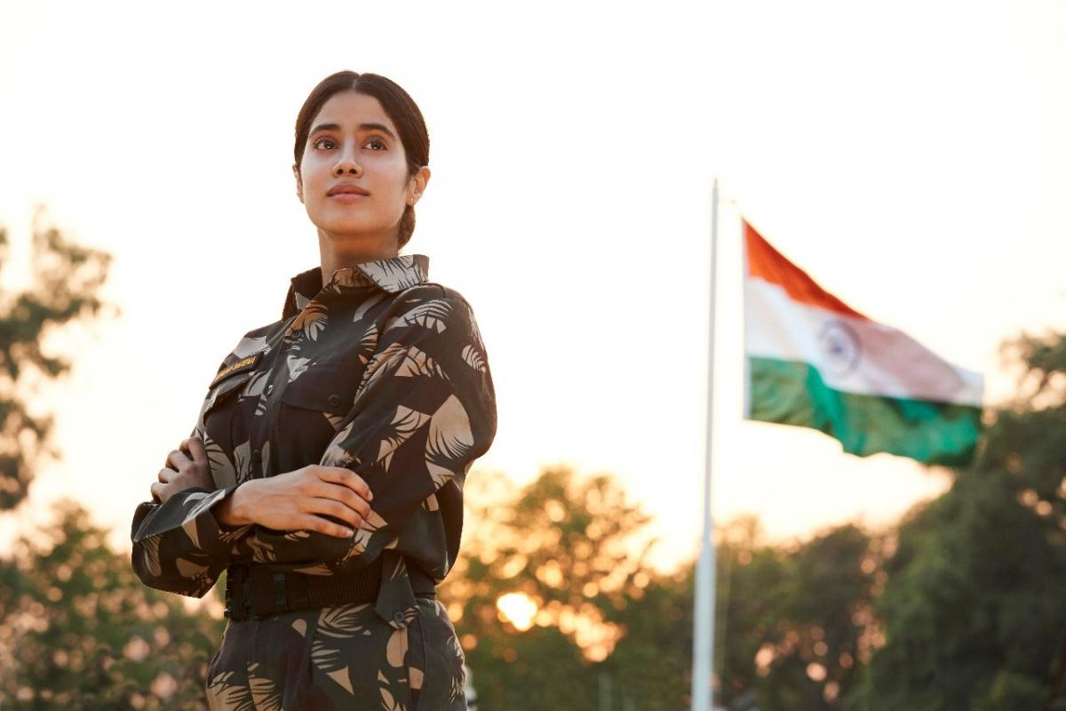 Janhvi Kapoor: At times I feel guilty of my privilege