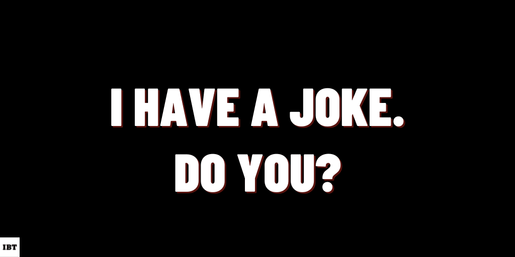 'I have a joke' is populair op Indiase Twitter: Top tweets vermeld
