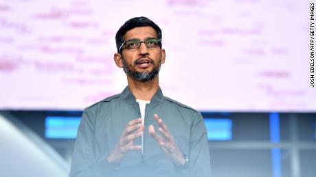 Google investeert de komende jaren $ 10 miljard in India