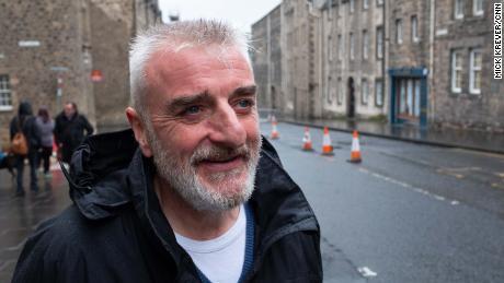 """Tommy Sheppard, een SNP-parlementslid voor Edinburgh East, denkt dat onafhankelijkheid een is """"kwestie van tijd."""""""