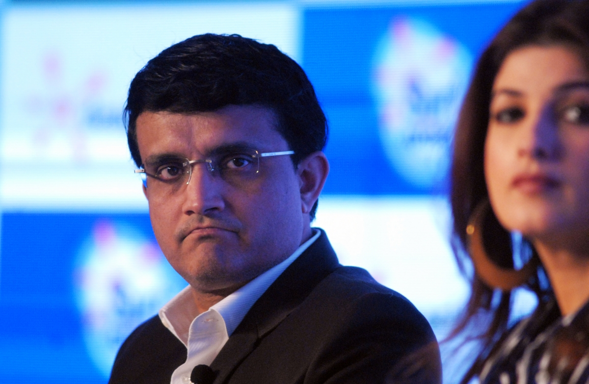 PCCAI writes to BCCI chief Ganguly, wants equal opportunity