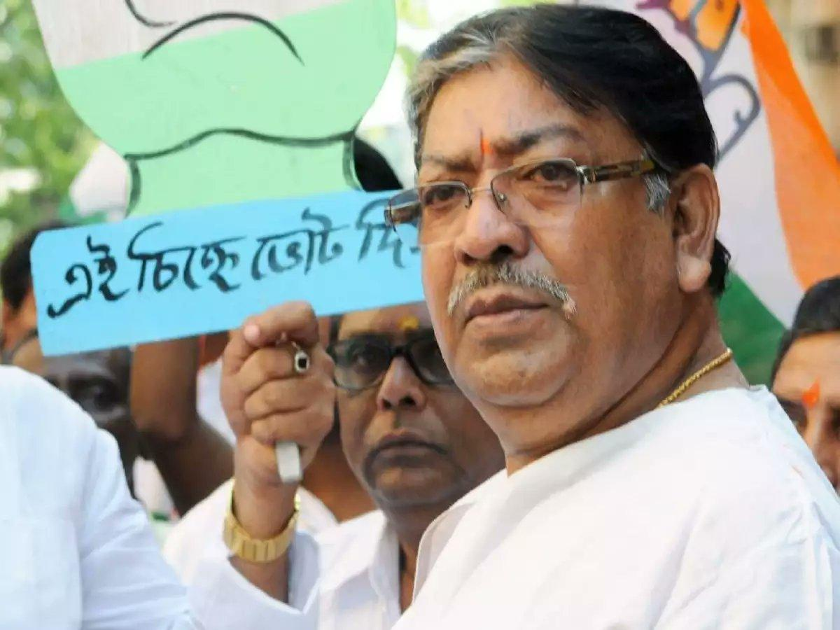 West Bengal Congress chief Somen Mitra passes away at 78