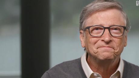 Bill Gates: VS & # 39; niet eens dichtbij & # 39; genoeg doen om pandemie te bestrijden