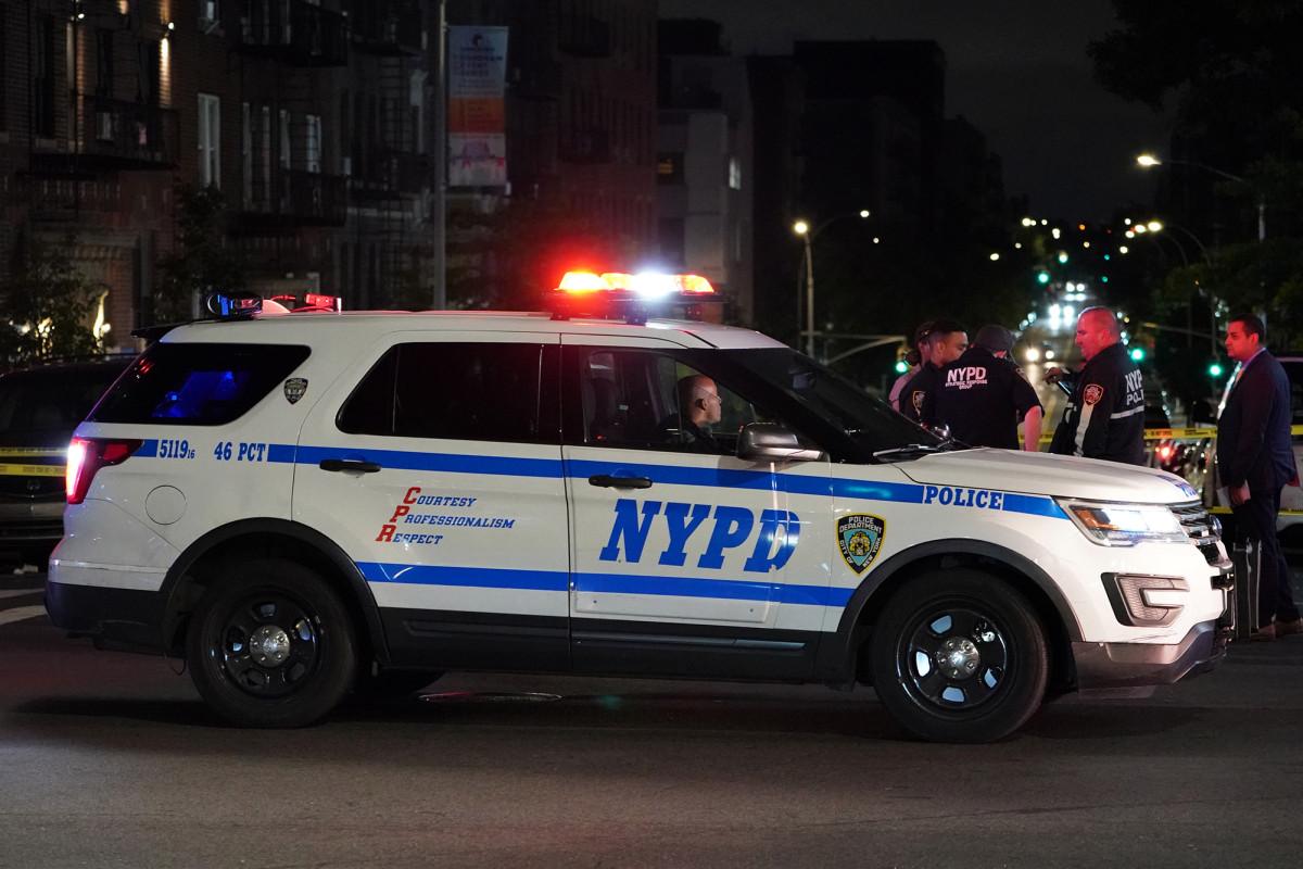 Brooklyn BP Eric Adams wil dat NYPD bewijst dat er geen 'vertraging' is