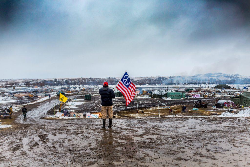 Dakota Access-pijpleiding moet op 5 augustus zijn gesloten, de rechtbank beslist