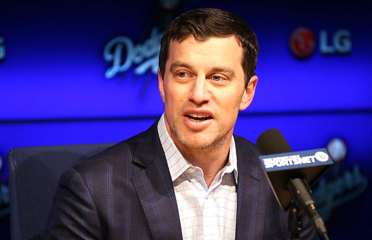 De Dodgers waren klaar om de volgende dynastie van het honkbal te worden