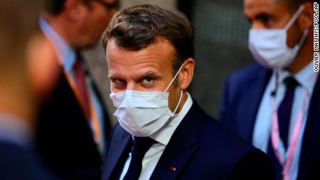 EU-leiders overwegen een nieuw voorstel om de impasse in het herstelfonds voor coronavirus te doorbreken