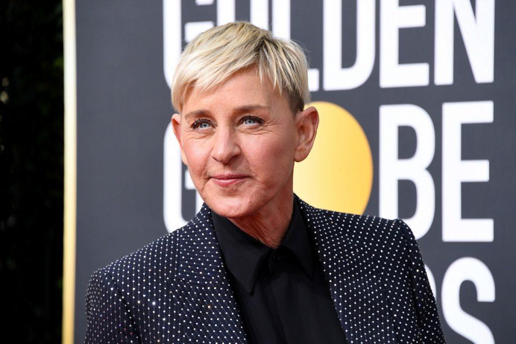 Ellen Degeneres death hoax gaat viraal