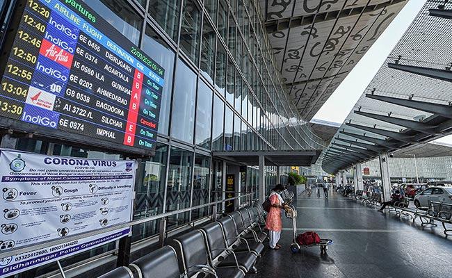 Geen vluchten naar Kolkata vanuit 6 steden, waaronder Delhi, Mumbai van 6-19 juli