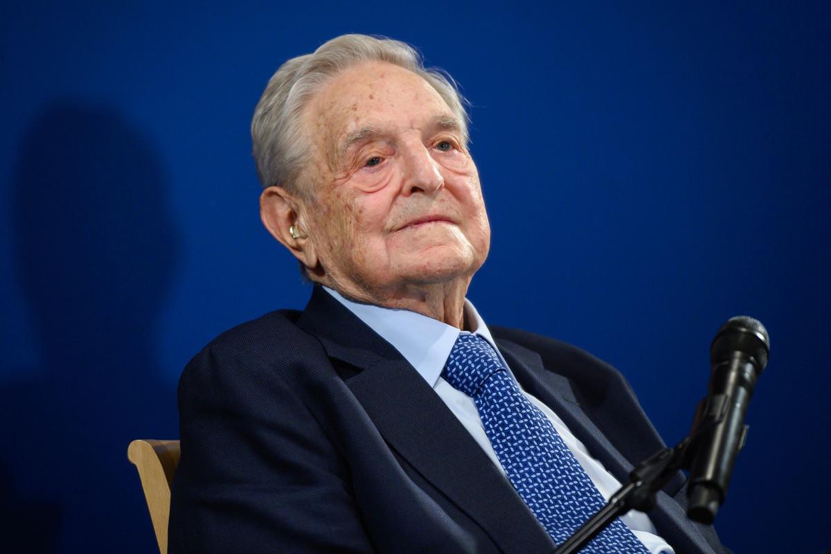 George Soros-groep belooft $ 220 miljoen om 'systemisch racisme te ontmantelen'