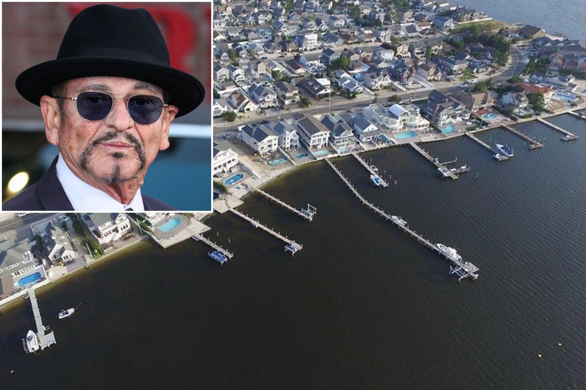 'Goodfellas'-ster Joe Pesci wil de dokken van Jersey Shore-buren' meppen '