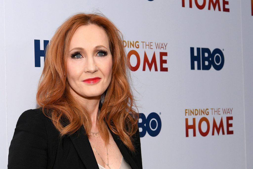 'Harry Potter'-fansites annuleren J.K. Rowling over 'transfobe' opvattingen