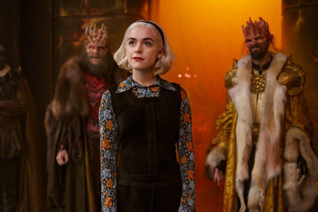 Heeft Netflix Sabrina geannuleerd? Waarom is Sabrina geannuleerd?