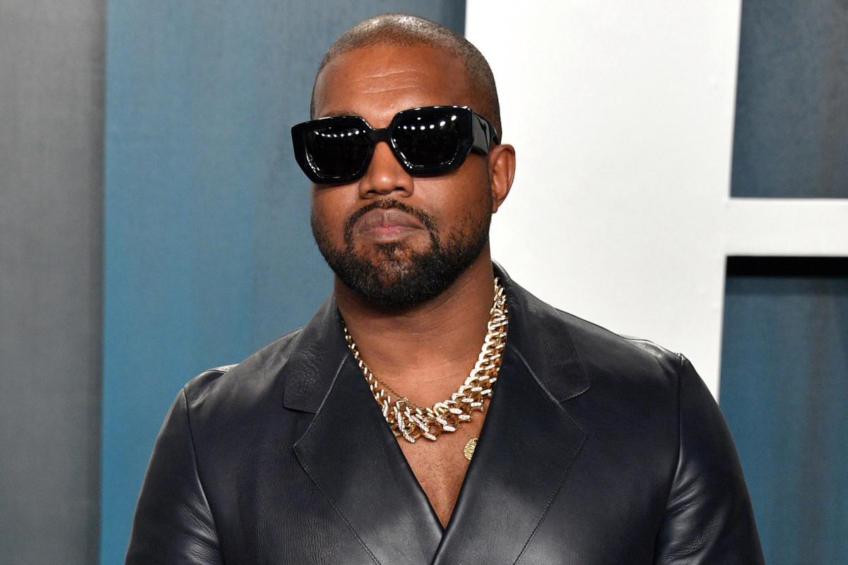 Kanye West twittert dat hij president is