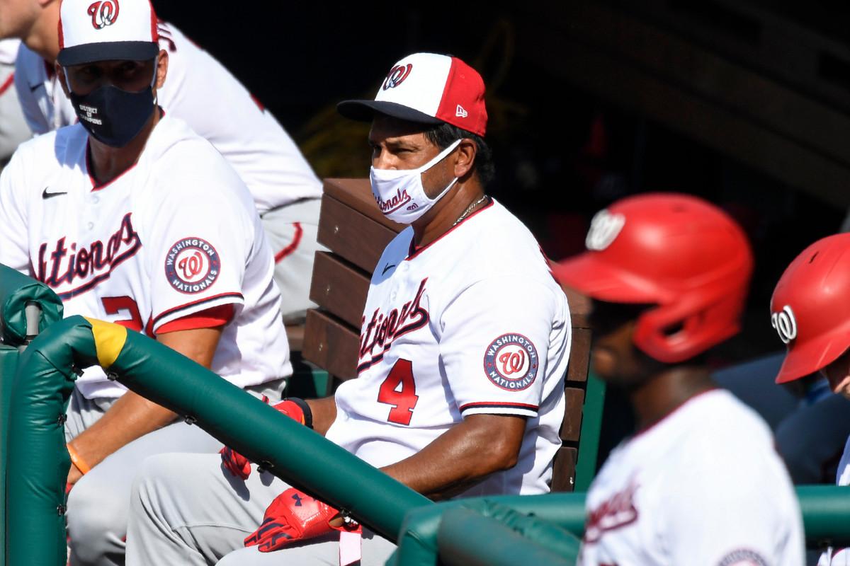 MLB op scherp temidden van Marlins coronavirus chaos: 'Ik ben bang'