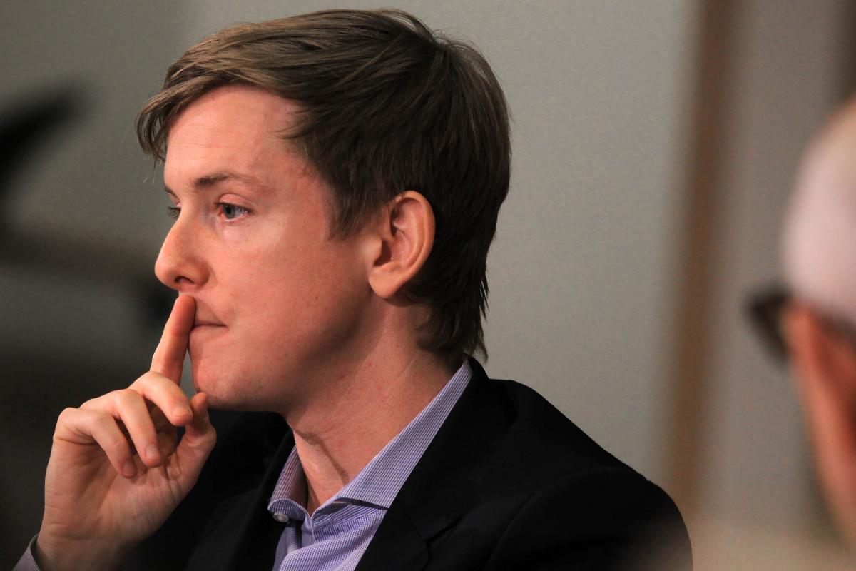 Medeoprichter van Facebook, Chris Hughes, verkoopt NYC-huis met verlies