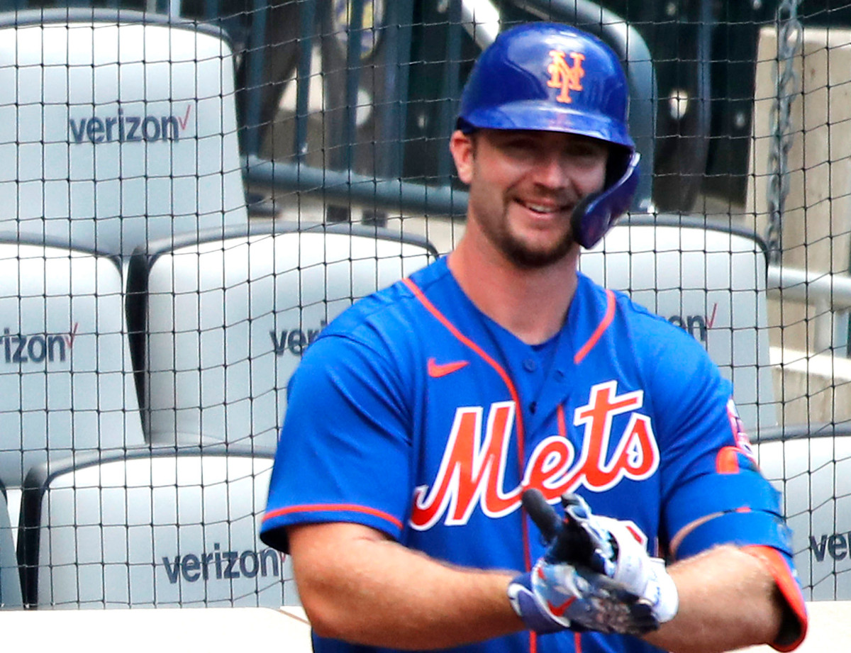 Mets playoff-dromen krijgen een boost, met dank aan MLB