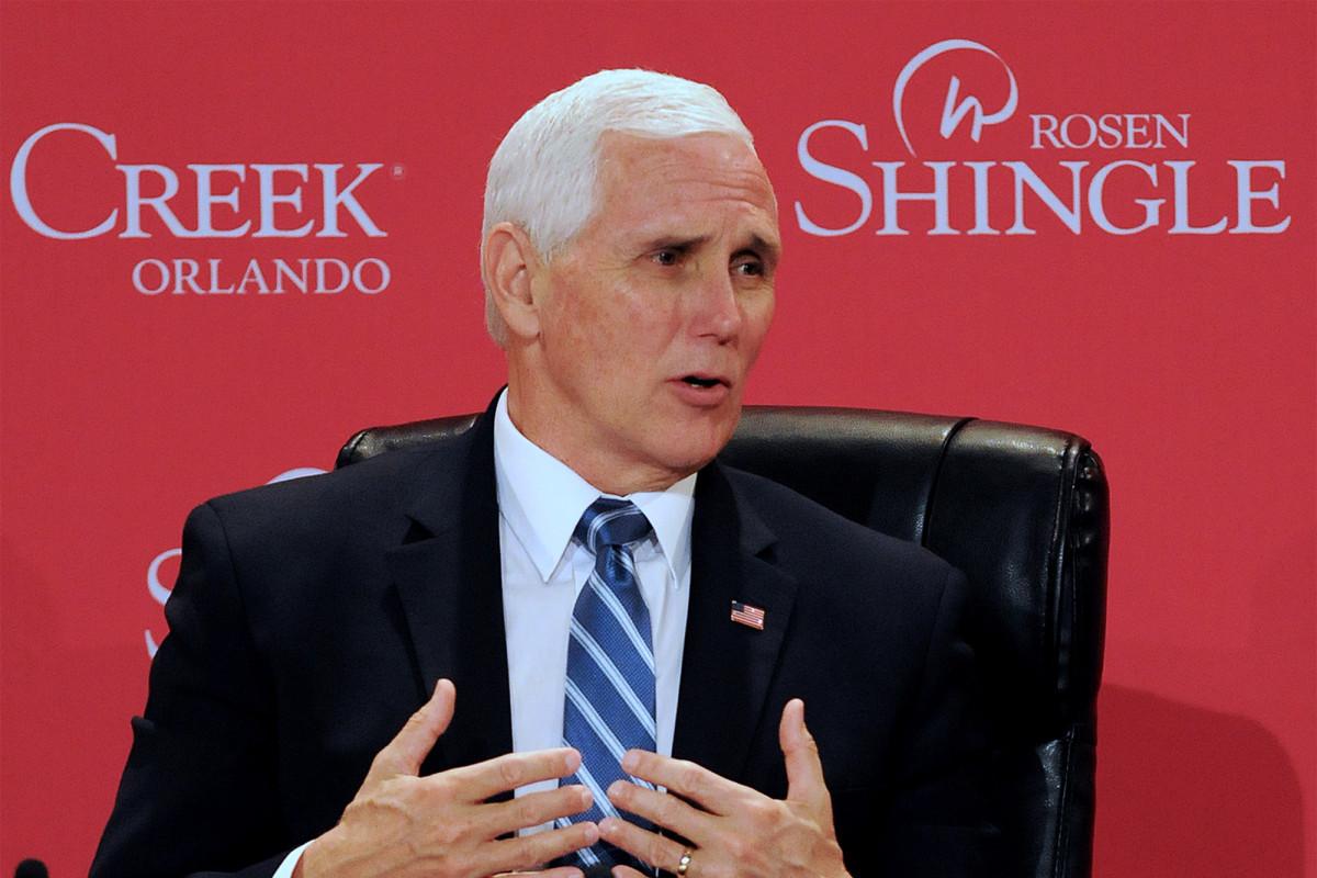 RNC zal een 'geavanceerd' coronavirusplan hebben: Mike Pence