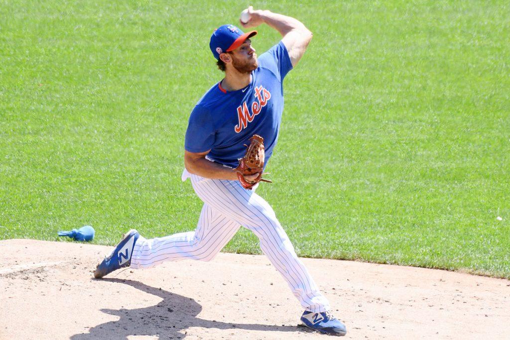 Steven Matz laat Mets gutsen na een dominant optreden