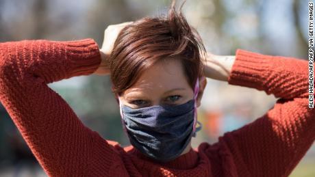 Zeven redenen om dit weekend op 4 juli een masker te dragen