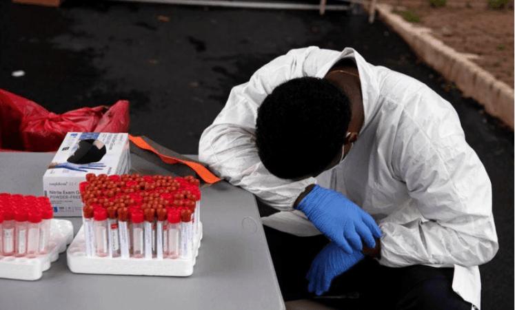 US Coronavirus-gevallen