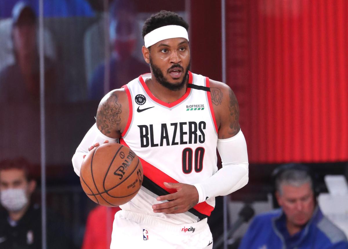 Vijf redenen waarom Knicks-fans zich zorgen moeten maken over de herstart van NBA