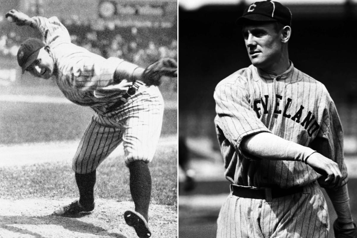 100 jaar geleden vermoordde een Yankees-worp Ray Chapman