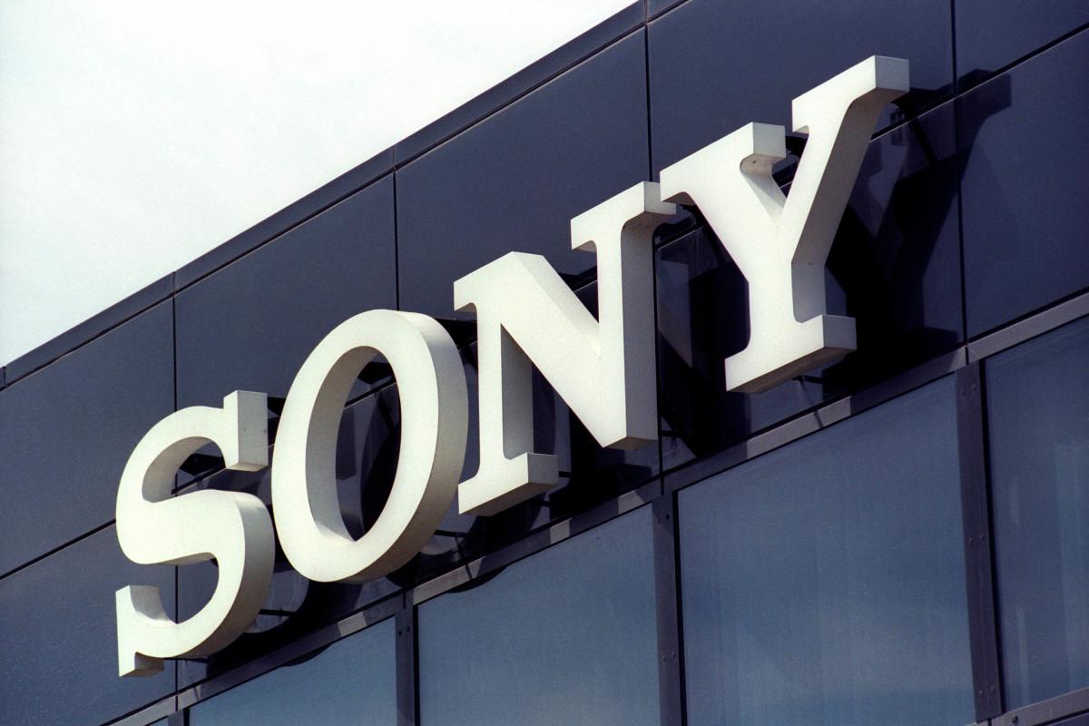 Sony voorspelt een winstdaling van 40 procent in de film- en tv-divisie