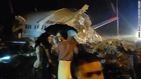 Bij het incident kwamen minstens drie mensen om het leven