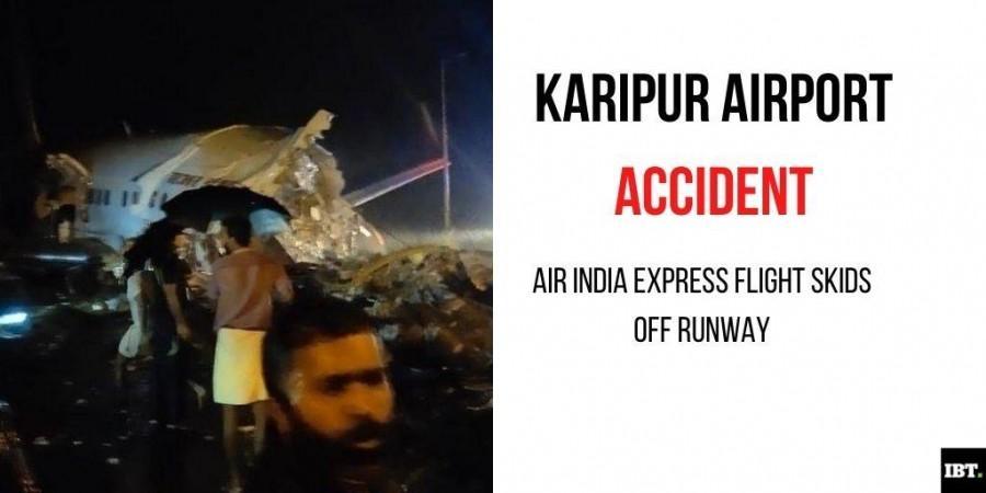 Kerala vliegtuigcrash
