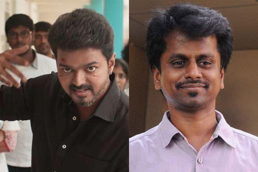 Vijay, AR Murugadoss vergrendelt lanceringsplan, releasedatum zelfs voordat Thalapathy 65 vloeren raakt