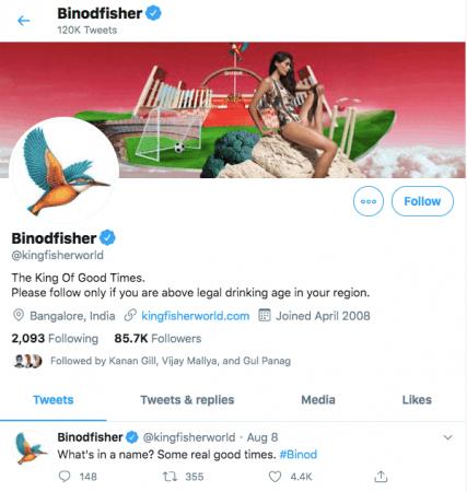 Binodfisher