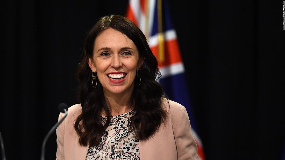 New Zealand eases coronavirus restrictions