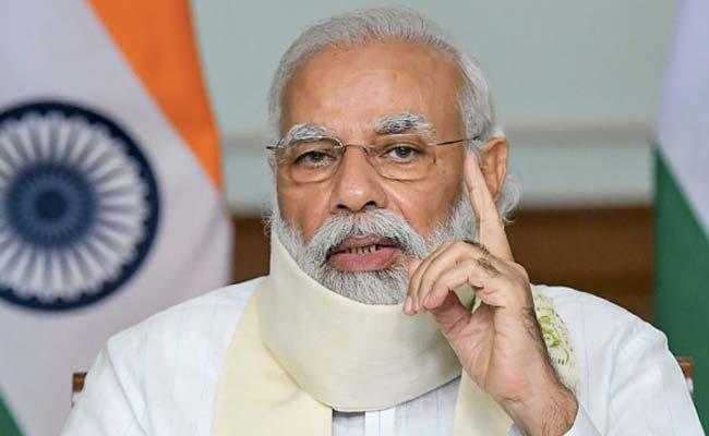 Premier Narendra Modi zal binnenkort de situatie van Covid bespreken met de belangrijkste ministers van 10 staten