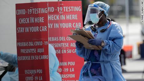 Positiviteitspercentage coronavirus: wat de term betekent