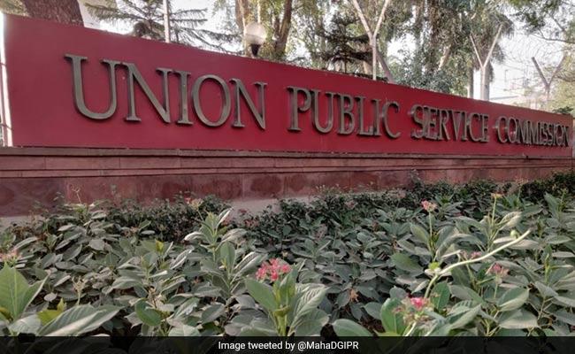UPSC heeft COVID-19-gerelateerde instructies niet op de hoogte gebracht voor het examen voor civiele diensten