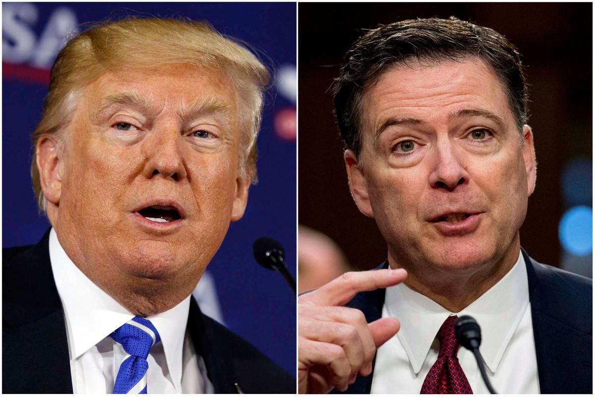 Het misbruik van deze anti-Trump FBI-advocaat was schandalig