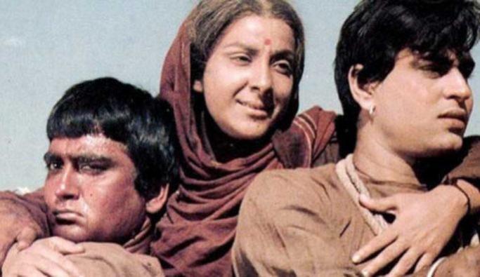 moeder india